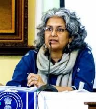 Dr. Aditi Ghosh