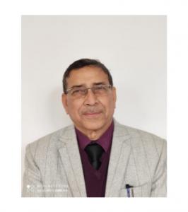 Dr. S. Imtiaz Hasnain