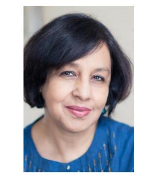Dr. Rukmini Bhaya Nair