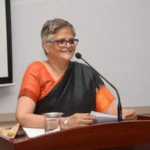 Dr. Kalpana Kannabiran