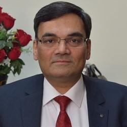 Dr. Prasannanshu